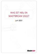 Mastercam 2018 - What's New